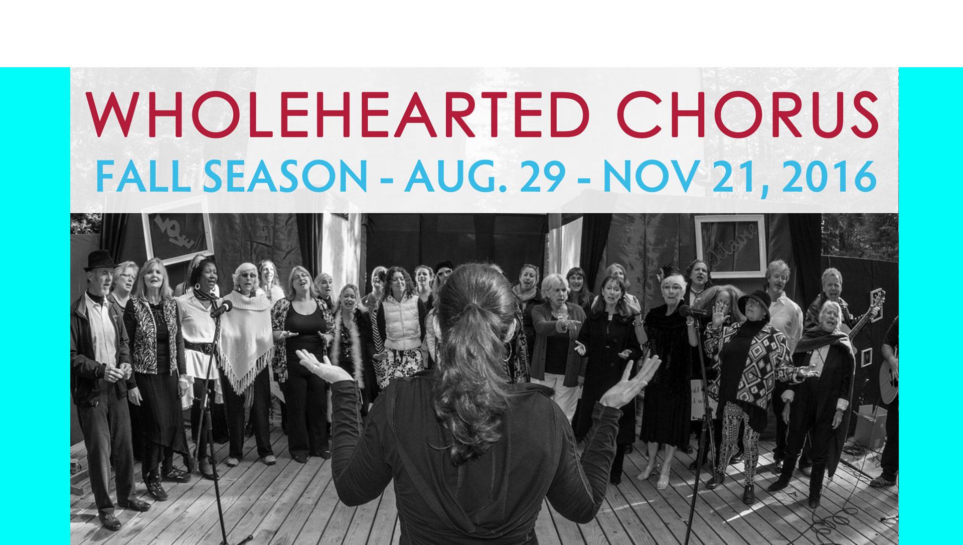 Inspire Choir