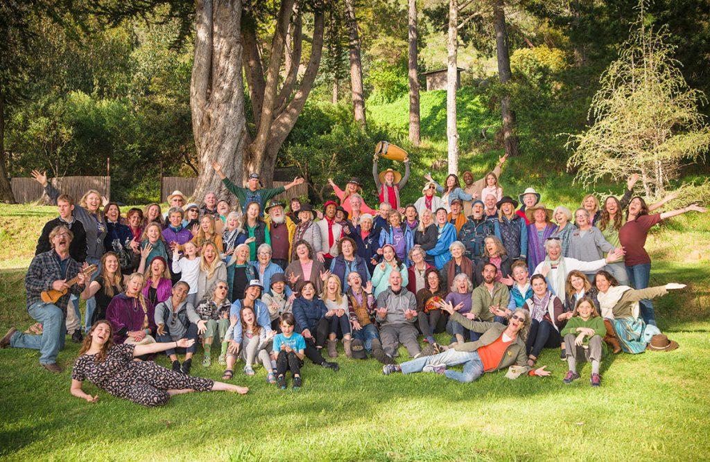 Wholehearted Community Chorus