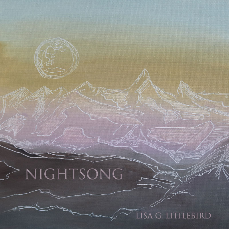 Nightsong by Lisa G. Littlebird